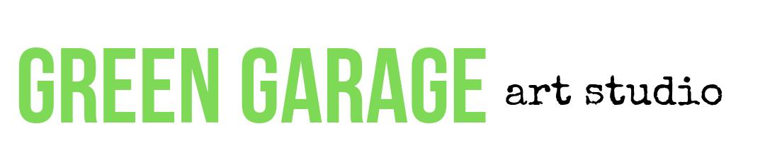 Green Garage Art Studio